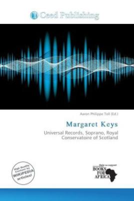 Margaret Keys