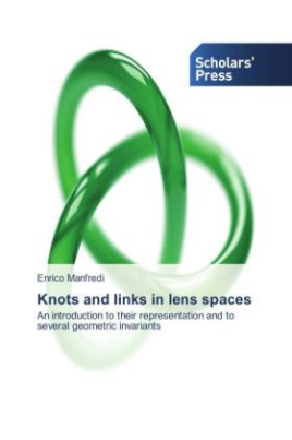 Knots and links in lens spaces