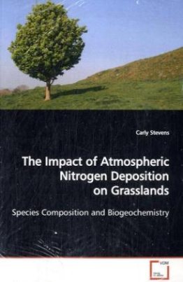 The Impact of Atmospheric Nitrogen Deposition on  Grasslands