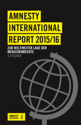 Amnesty International Report 2016