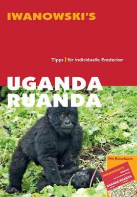 Iwanowski's Uganda, Ruanda