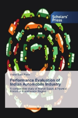 Performance Evaluation of Indian Automobile Industry