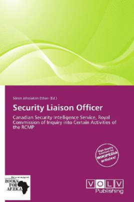 Security Liaison Officer