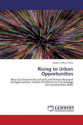 Rising to Urban Opportunities