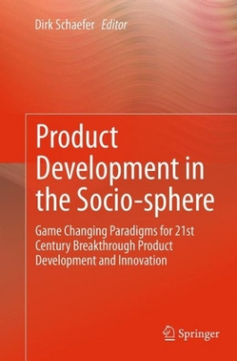 Product Development in the Socio-sphere