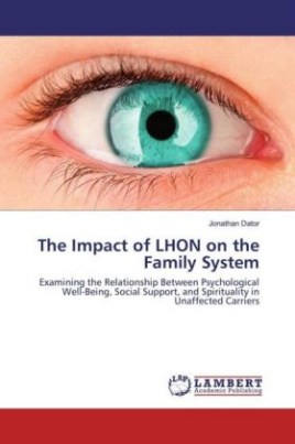 The Impact of LHON on the Family System
