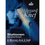 Hildegard Knef: Stationen - Das letzte Konzert