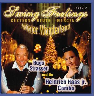 Swing Feelings 2, Winterwonderland