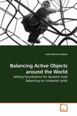 Balancing Active Objects around the World