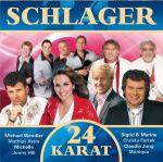 24 Karat – Schlager