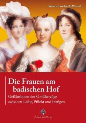 Die Frauen am badischen Hof