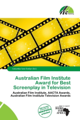 Australian Film Institute Award for Best Screenplay in Television