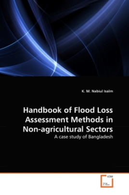 Handbook of Flood Loss Assessment Methods in Non-agricultural Sectors