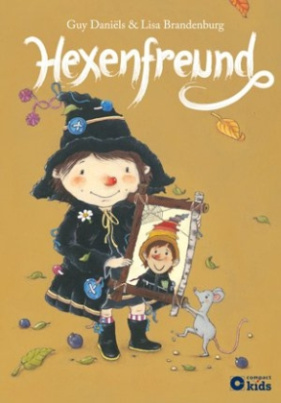 Die zauberhafte Hexe Ella - Hexenfreund