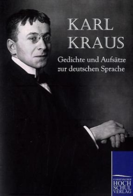 Gedichte und Aufsätze zur deutschen Sprache