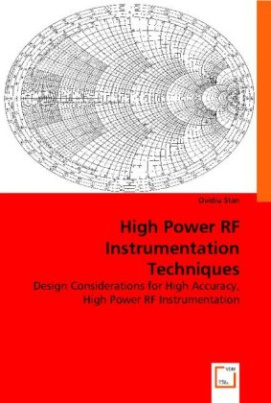 High Power RF Instrumentation Techniques