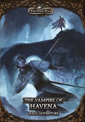 The Dark Eye, Vampire of Havena