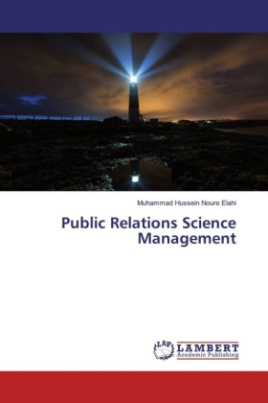 Public Relations Science Management