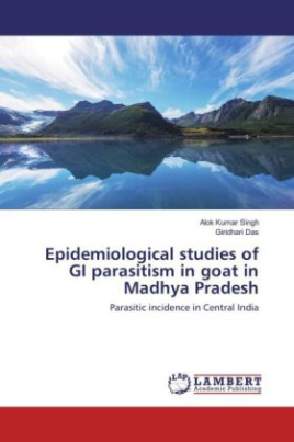 Epidemiological studies of GI parasitism in goat in Madhya Pradesh