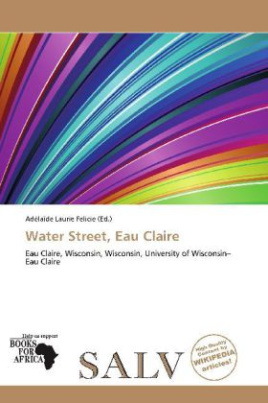 Water Street, Eau Claire