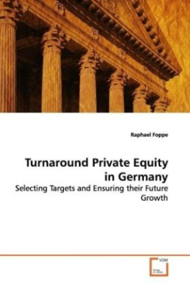 Turnaround Private Equity in Germany