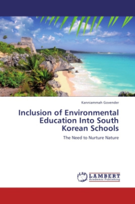 Inclusion of Environmental Education Into South Korean Schools