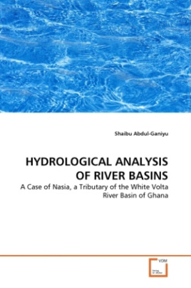 HYDROLOGICAL ANALYSIS OF RIVER BASINS
