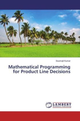 Mathematical Programming for Product Line Decisions
