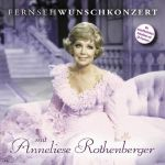 Anneliese Rothenberger - Fernsehwunschkonzert