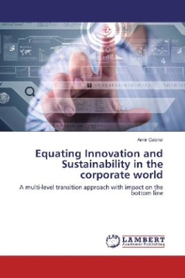 Equating Innovation and Sustainability in the corporate world