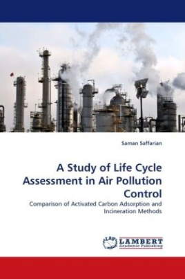 A Study of Life Cycle Assessment in Air Pollution Control