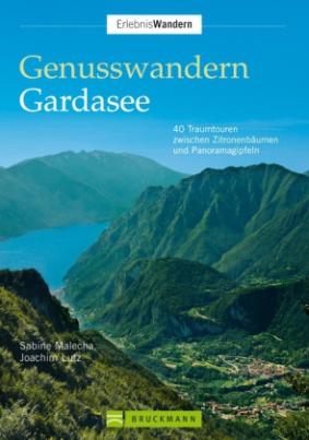Genusswandern Gardasee