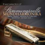 Stimmungsvolle Mundharmonika (CD)
