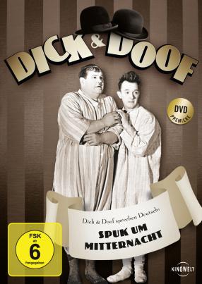 Dick & Doof sprechen deutsch