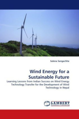 Wind Energy for a Sustainable Future