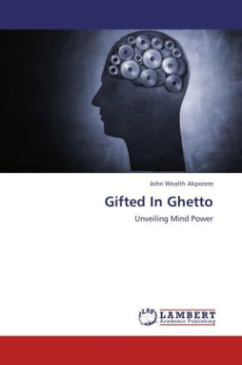 Gifted In Ghetto