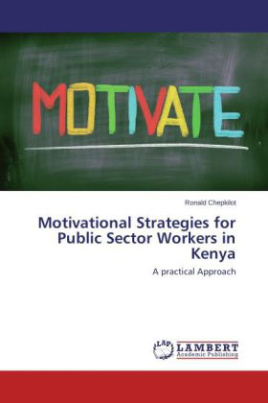 Motivational Strategies for Public Sector Workers in Kenya