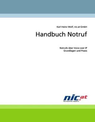 Handbuch Notruf