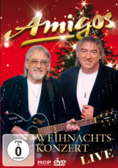 Weihnachtskonzert-Live