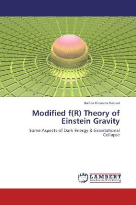 Modified f(R) Theory of Einstein Gravity