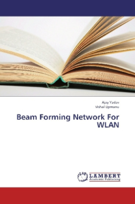 Beam Forming Network For WLAN