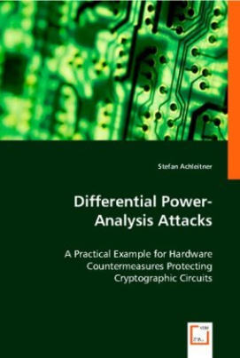Differential Power-Analysis Attacks