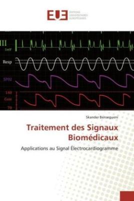 Traitement des Signaux Biomédicaux