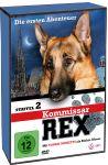 Kommissar Rex - Die ersten Abenteuer Staffel 2