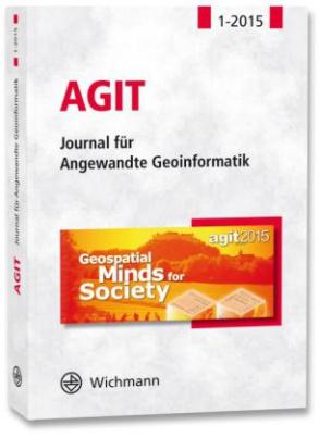 Angewandte Geoinformatik 2015
