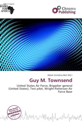 Guy M. Townsend