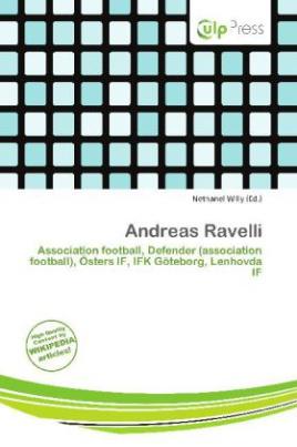 Andreas Ravelli