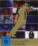 Michael Jackson / Vision (3DVD)