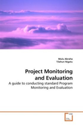 Project Monitoring and Evaluation