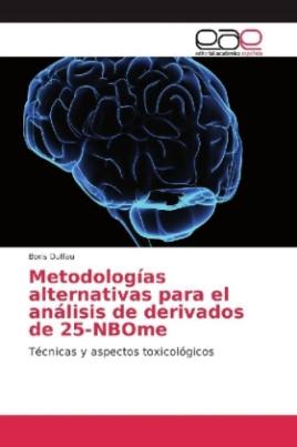 Metodologías alternativas para el análisis de derivados de 25-NBOme